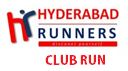 Hyderabad Club Run 2015