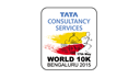 TCS World 10K Bengaluru 2015