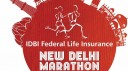 IDBI Federal Life Insurance New Delhi Marathon 2016