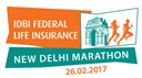 IDBI Federal Life Insurance New Delhi Marathon 2017