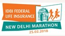 IDBI Federal Life Insurance New Delhi Marathon 2018