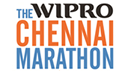 The Wipro Chennai marathon 2014